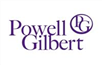 Firm logo for Powell Gilbert LLP