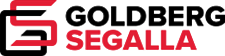 Firm logo for Goldberg Segalla LLP