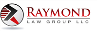 Firm logo for Raymond Law Group LLC