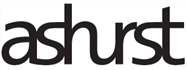 Firm logo for Ashurst LLP