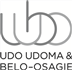 Firm logo for Udo Udoma & Belo-Osagie