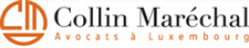 Firm logo for Collin Maréchal