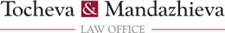 Tocheva & Mandazhieva Law Office logo