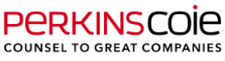 Firm logo for Perkins Coie LLP