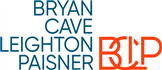 Firm logo for Bryan Cave Leighton Paisner (BLP)