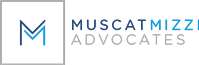 Firm logo for Muscat Mizzi Advocates