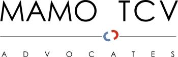 MAMO TCV Advocates logo