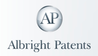 Albright IP Ltd logo