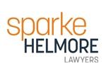 Sparke Helmore Lawyers logo