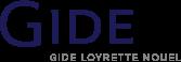 Gide Loyette Nouel logo