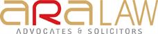 ARA Law logo