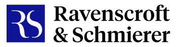 Ravenscroft & Schmierer logo
