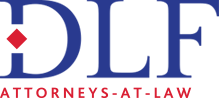 DLF Attorneys-at-law logo