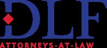 DLF Attorneys-at-law logo