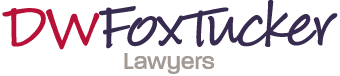 DW Fox Tucker Lawyers logo