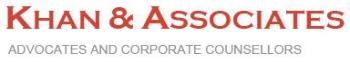 Khan & Associates logo