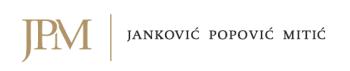 Jankovic Popovic & Mitic logo