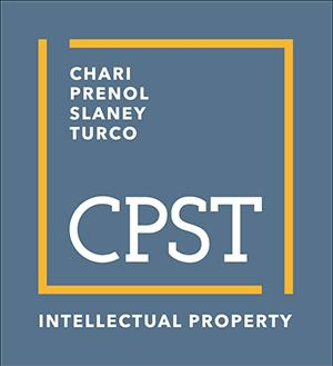 CPST Intellectual Property logo