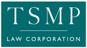 TSMP Law Corporation logo