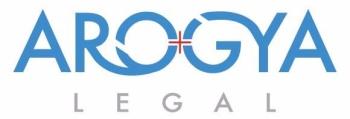 Arogya Legal logo