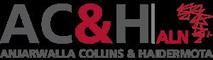 Anjarwalla Collins & Haidermota logo