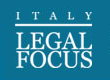 Italy Legal Focus - Studio Legale Bernascone & Soci logo
