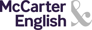 McCarter & English LLP logo
