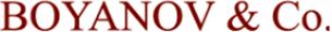 Boyanov & Co logo