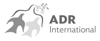 ADR International Ltd logo