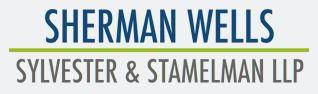 Sherman Wells Sylvester Stamelman logo