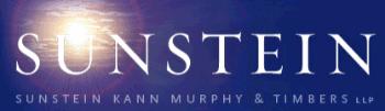 Sunstein Kann Murphy & Timbers LLP logo