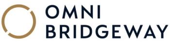 Omni Bridgeway logo