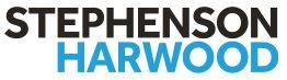 Stephenson Harwood LLP logo