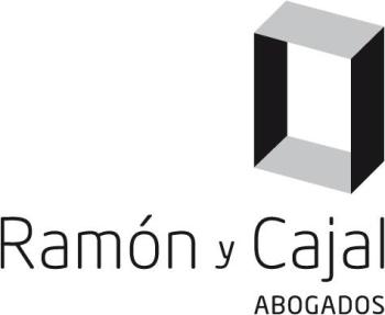 Ramón y Cajal Abogados logo