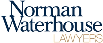 Norman Waterhouse logo