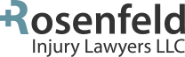 Rosenfeld Injury Lawyers LLC logo
