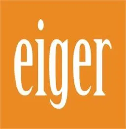 Eiger. logo