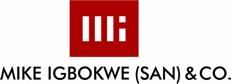 Mike Igbokwe (SAN) & Company logo