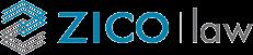 ZICO IP logo