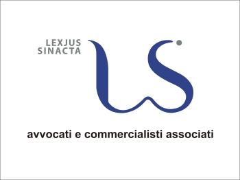 LS Lexjus Sinacta logo