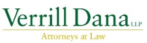 Verrill Dana LLP logo
