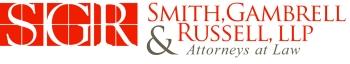 Smith, Gambrell & Russell, LLP logo