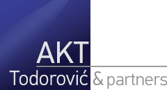 AKT Todorovic and Partners logo