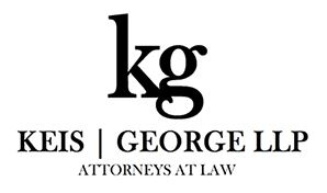 Keis George LLP logo
