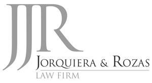 Jorquiera & Rozas Abogados logo