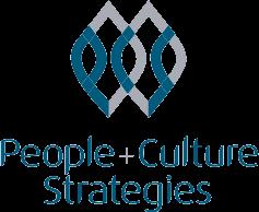 People + Culture Strategies logo