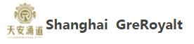 Shanghai GreRoyalt & Co logo