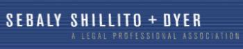 Sebaly Shillito + Dyer, A Legal Professional Association logo