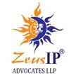 ZeusIP Advocates logo