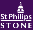 St Philips Stone logo